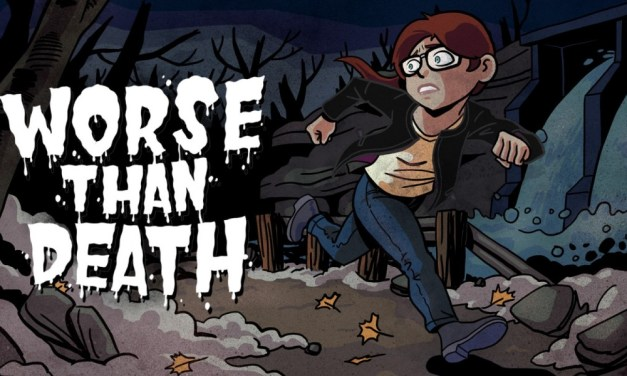 Worse Than Death | REVIEW