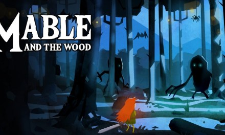 Mable & The Wood   REVIEW