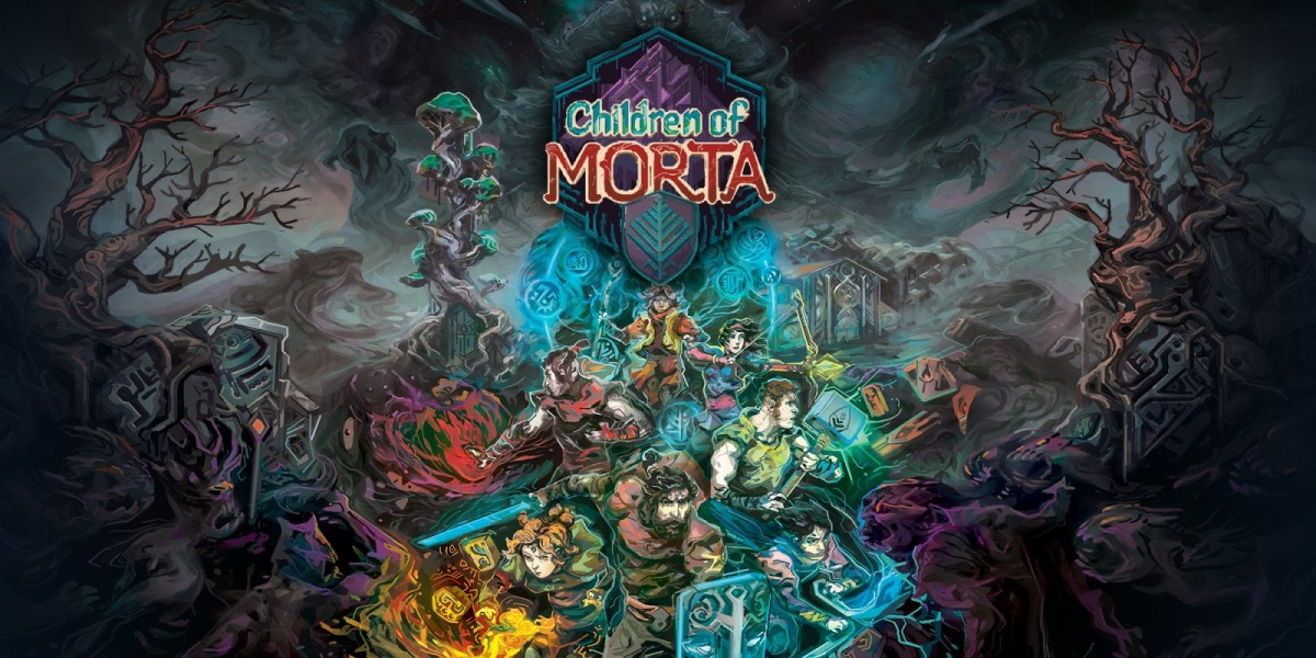 Children of Morta | REVIEW