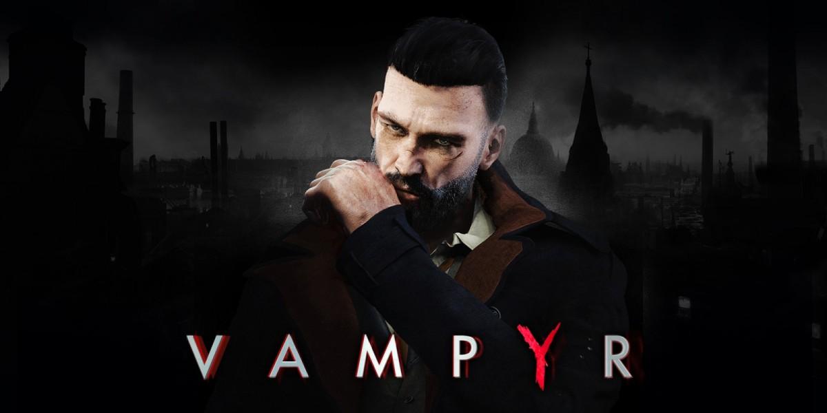 Vampyr [Nintendo Switch] | REVIEW
