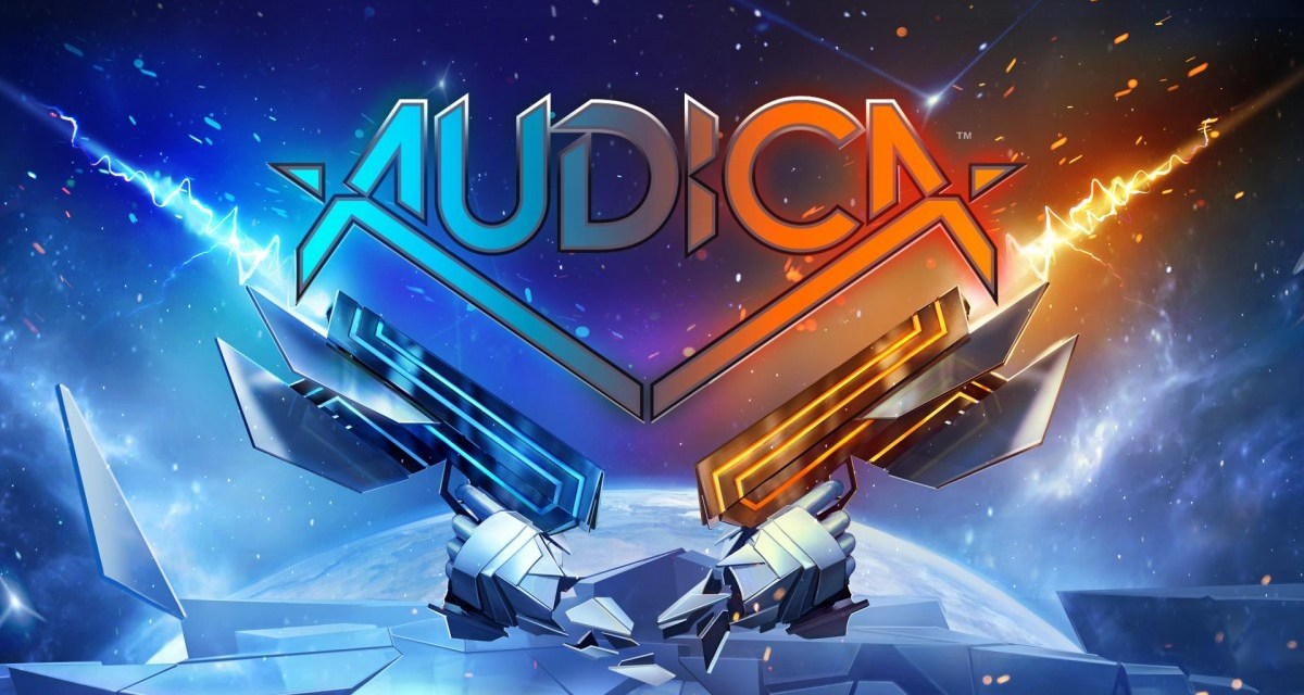 Audica | REVIEW