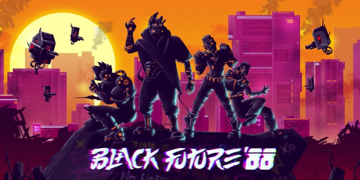 Black Future '88 | REVIEW