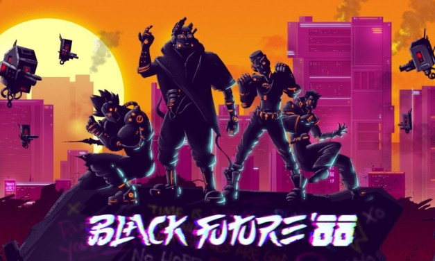 Black Future '88 | REVIEW