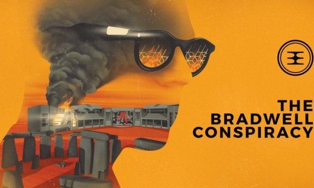 The Bradwell Conspiracy   REVIEW