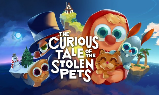 The Curious Tale of the Stolen Pets | REVIEW