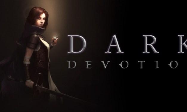 Dark Devotion | REVIEW