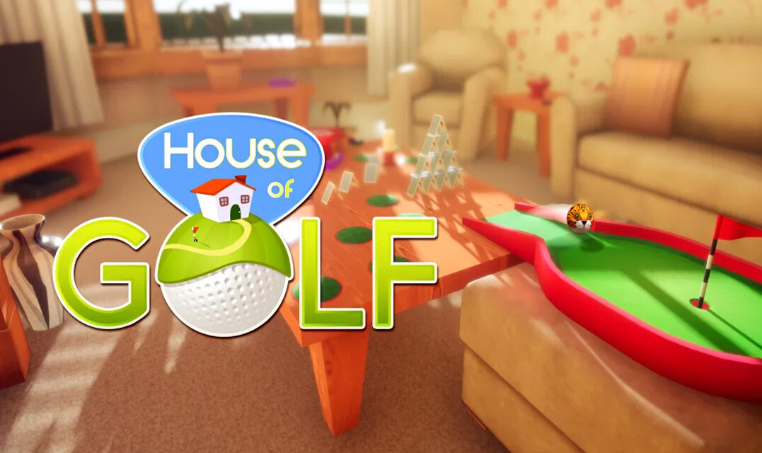 House of Golf | REVIEW