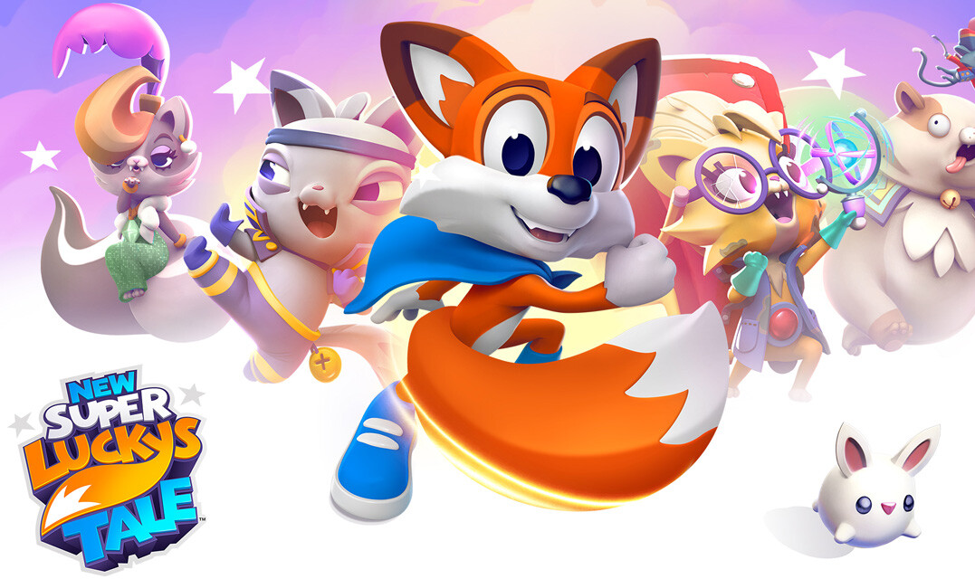New Super Lucky's Tale | REVIEW