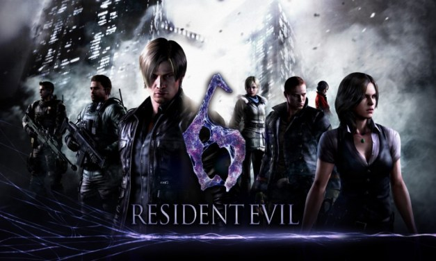 Resident Evil 6 [Nintendo Switch] | REVIEW
