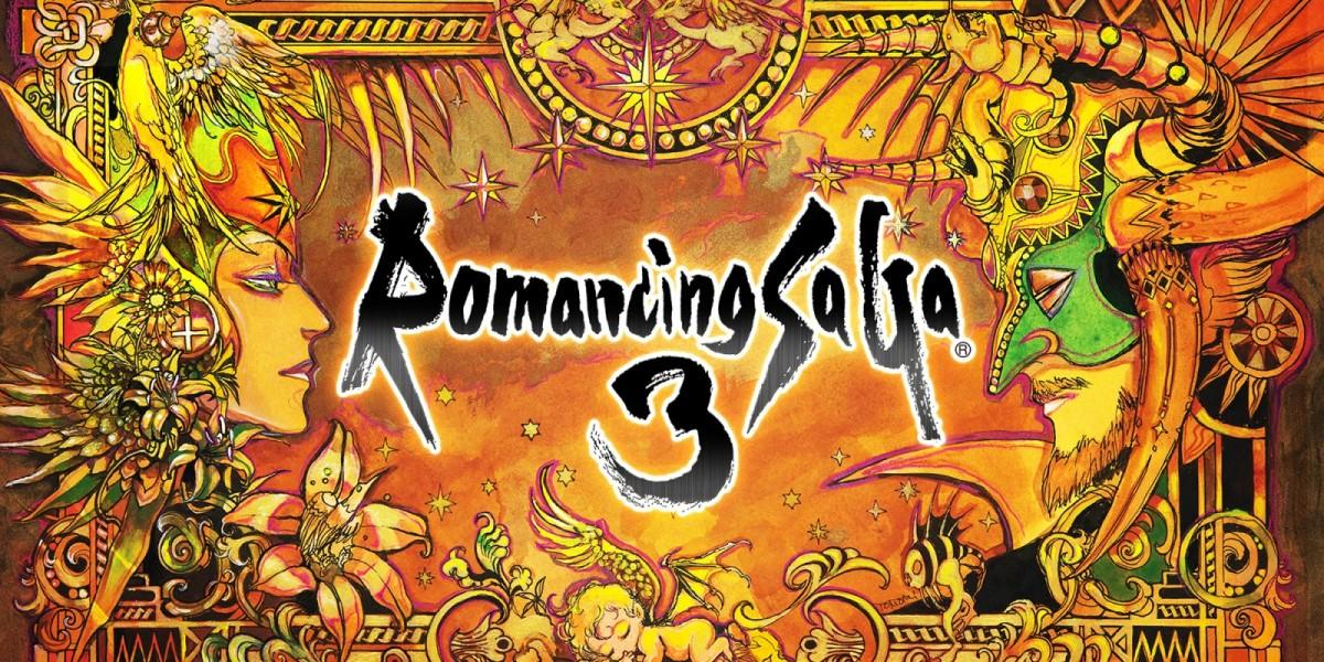 Romancing SaGa 3 | REVIEW