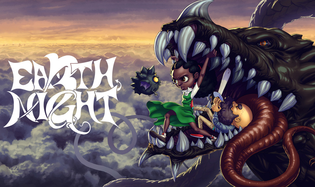EarthNight | REVIEW