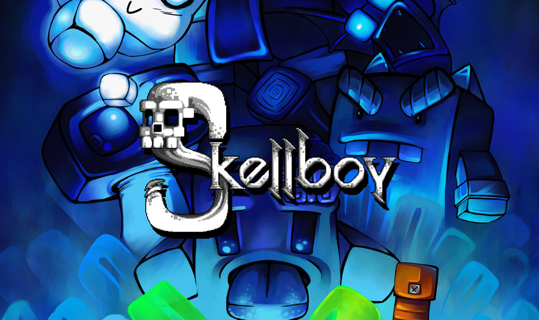 Skellboy | REVIEW