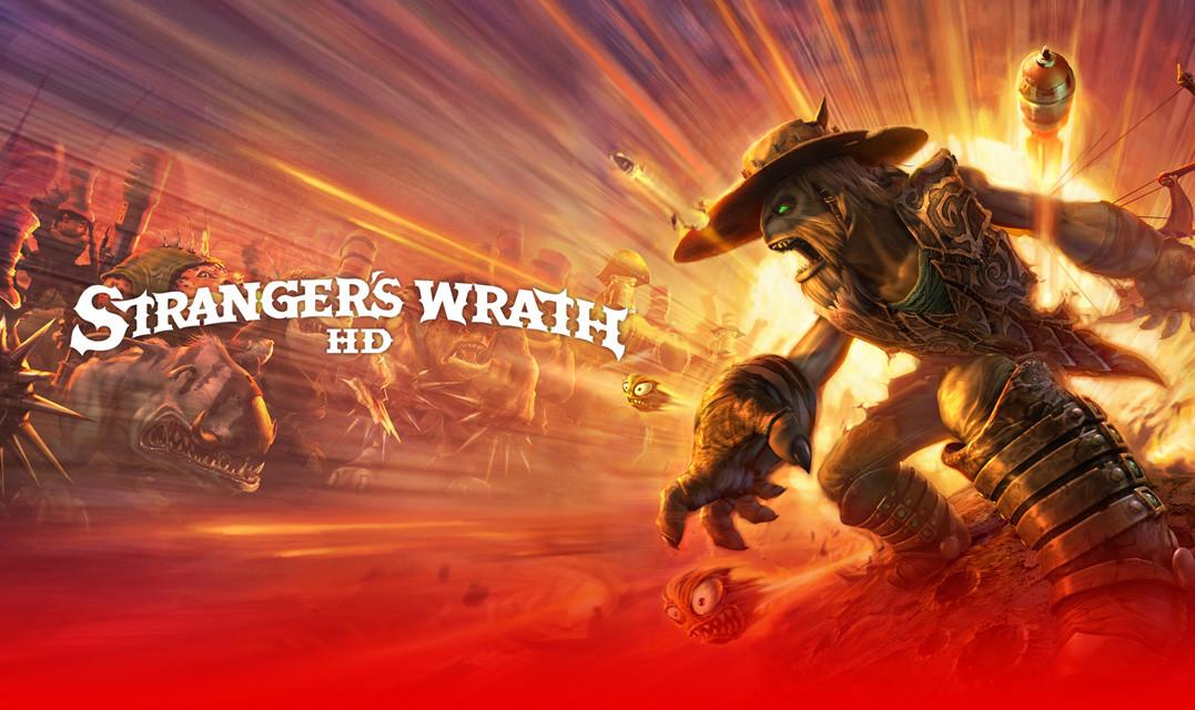 Oddworld: Stranger's Wrath | REVIEW