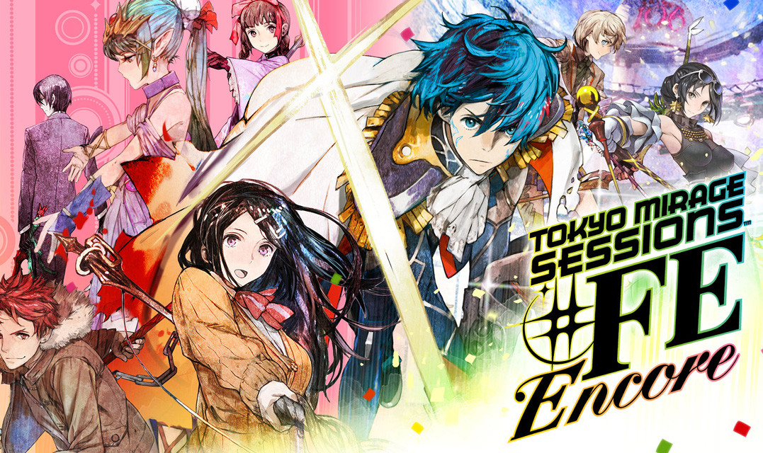 Tokyo Mirage Sessions #FE Encore | REVIEW