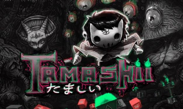 Tamashii | REVIEW