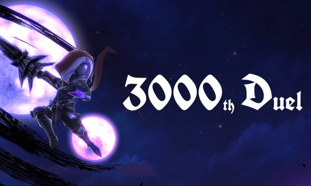 3000th Duel   REVIEW