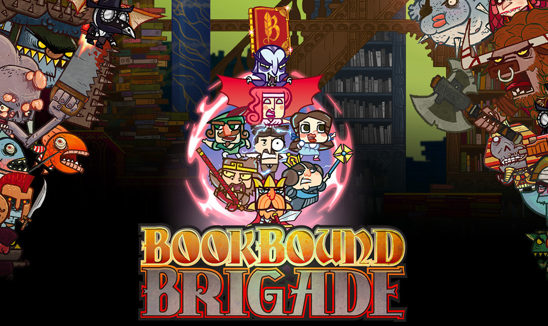 Bookbound Brigade | REVIEW