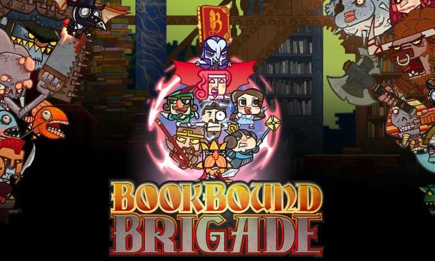 Bookbound Brigade | REVIEW