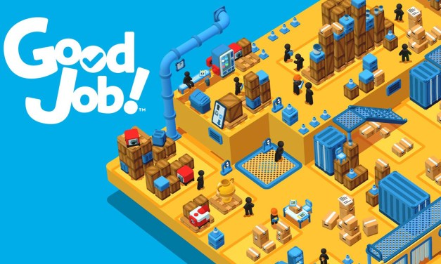 Good Job! | REVIEW