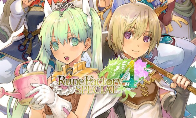 Rune Factory 4 Special | REVIEW