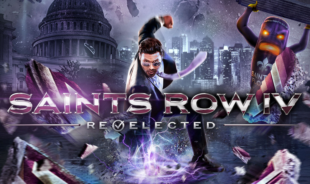 Saints Row IV: Re-Elected | REVIEW