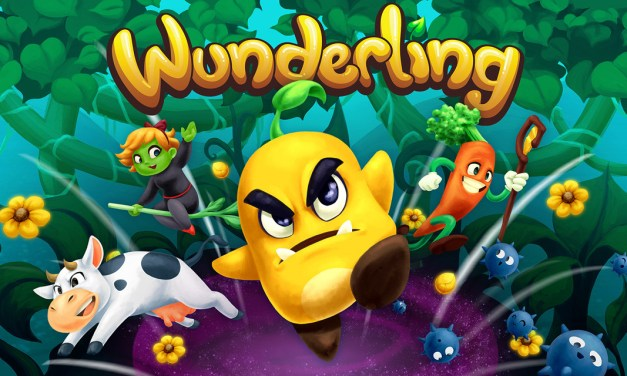 Wunderling | REVIEW