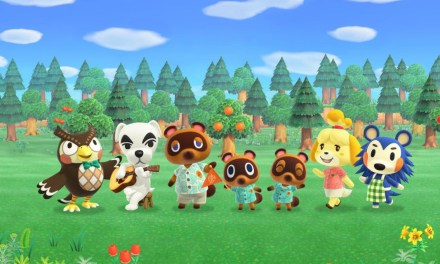 QUIZ: How well do you know Animal Crossing's villagers?