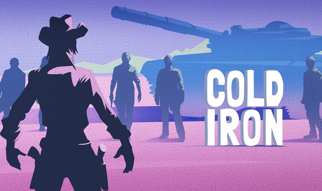 INTERVIEW: Find out more about the upcoming VR puzzle-shooter Cold Iron