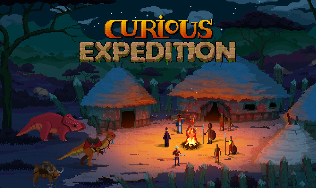 Curious Expedition | REVIEW