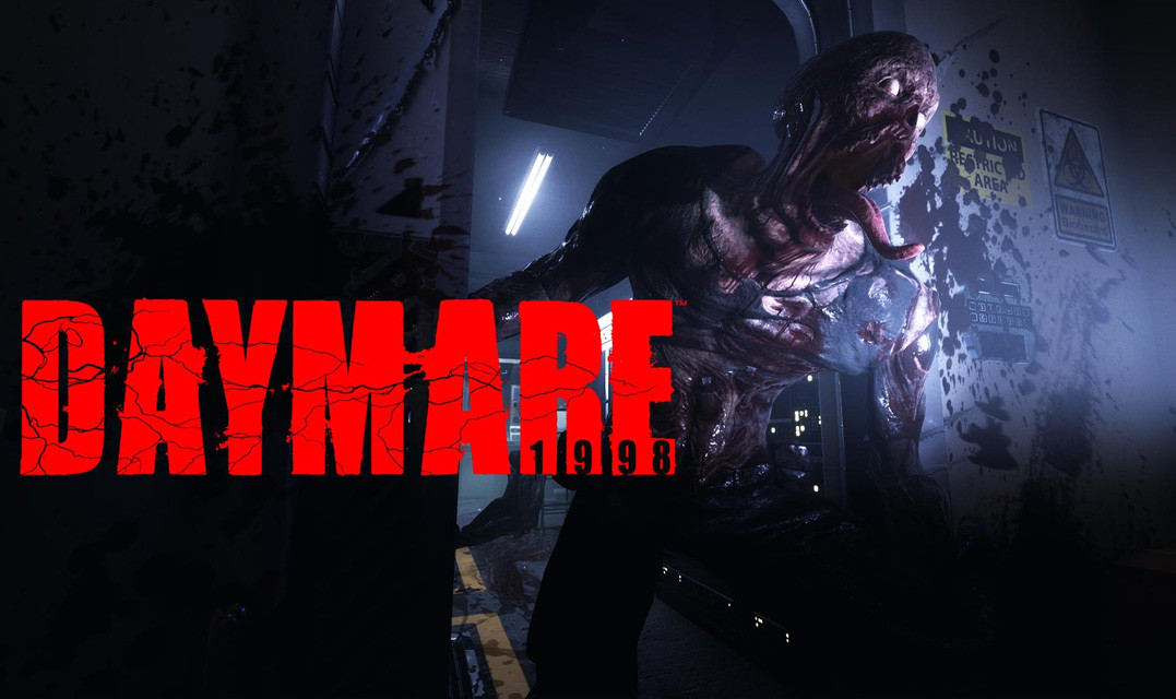 Daymare: 1998 | REVIEW