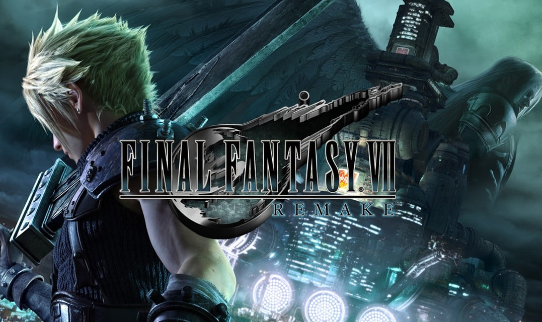 Final Fantasy VII Remake | REVIEW