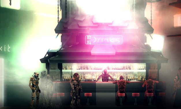 INTERVIEW: Find out more about the action-packed Metroidvania-style shooter Kova