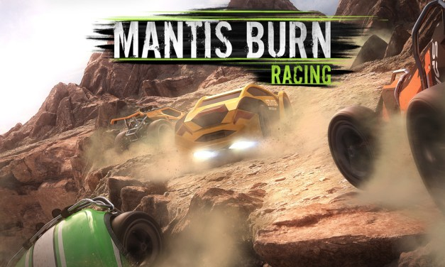 INTERVIEW: Find about more about the hectic racer Mantis Burn Racing