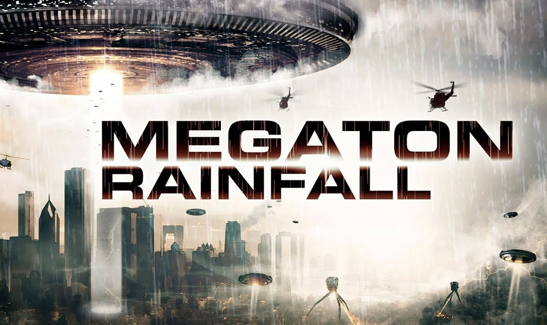 INTERVIEW: Find out more about VR Superhero title Megaton Rainfall