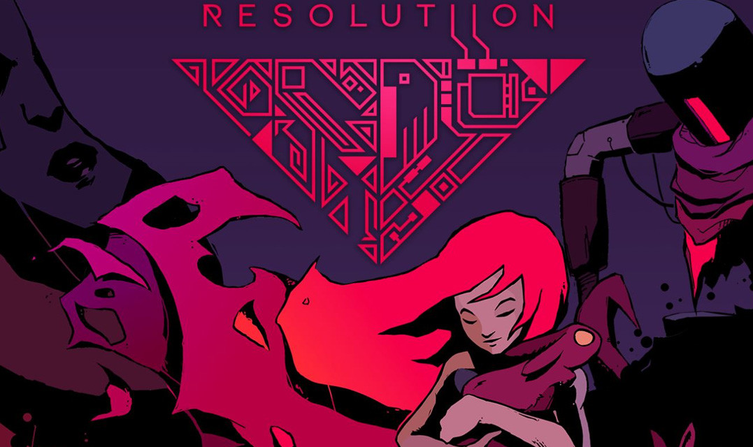 INTERVIEW: Find out more about the stylish action-adventure Resolutiion