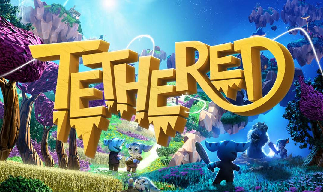 INTERVIEW: Find out more about Tethered