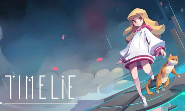 INTERVIEW: Find out more about the time-bending stealth puzzler Timelie