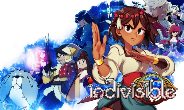 Indivisible | REVIEW