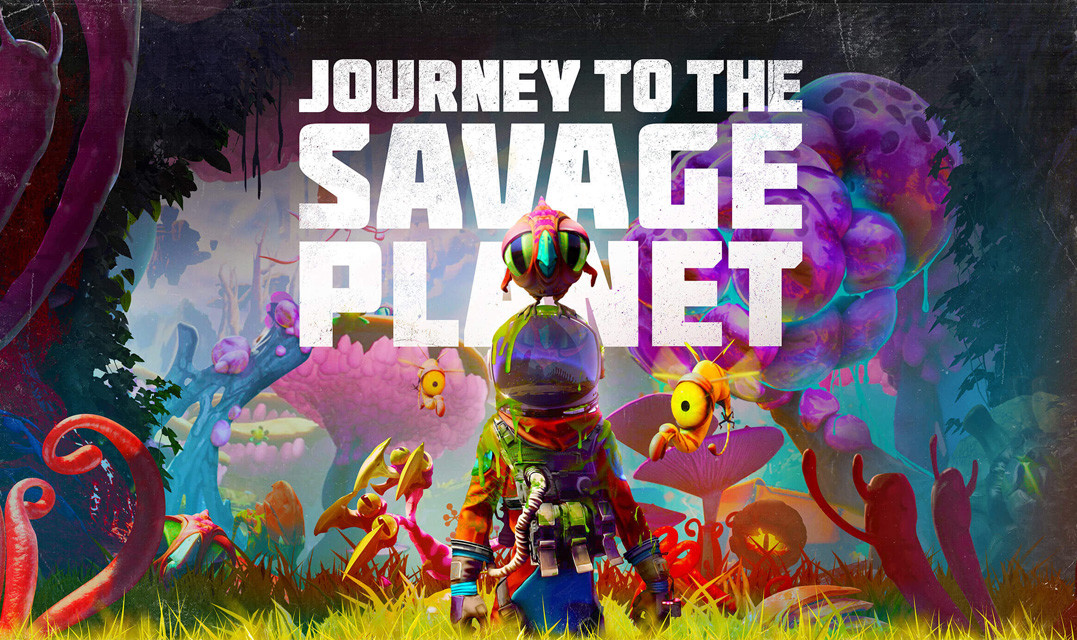 Journey to the Savage Planet | REVIEW