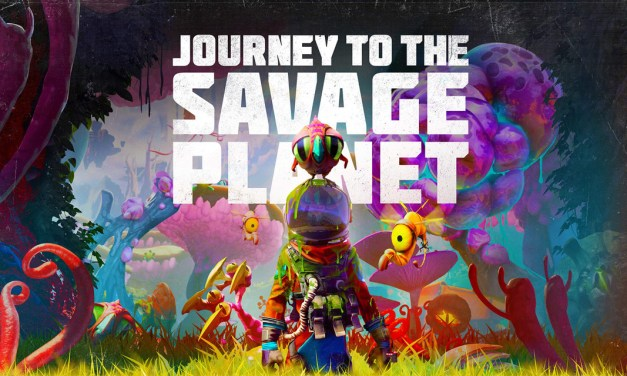 Journey to the Savage Planet [Nintendo Switch] | REVIEW