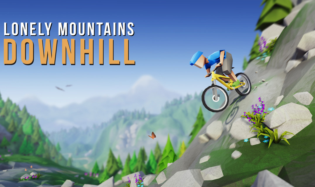 Lonely Mountains: Downhill | REVIEW