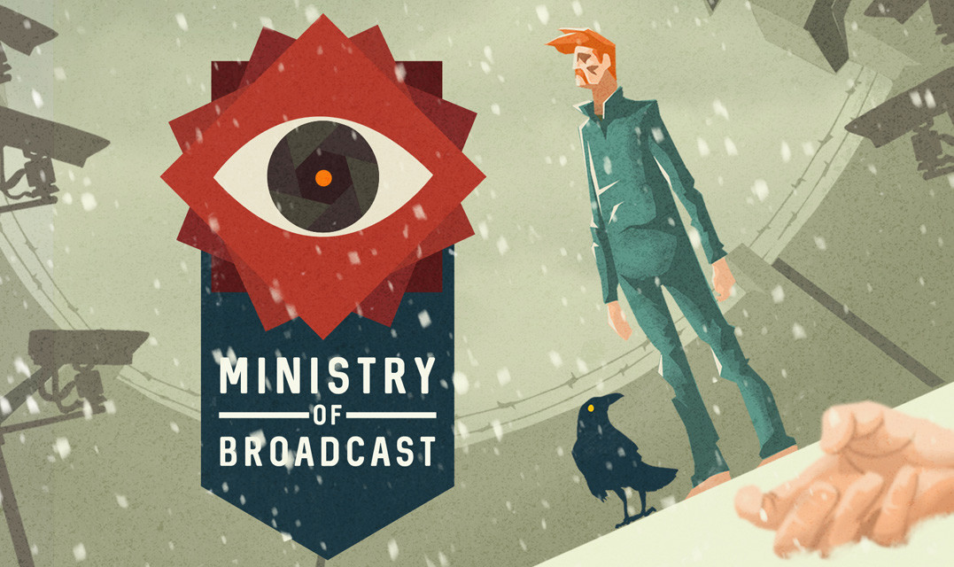 Ministry of Broadcast | REVIEW