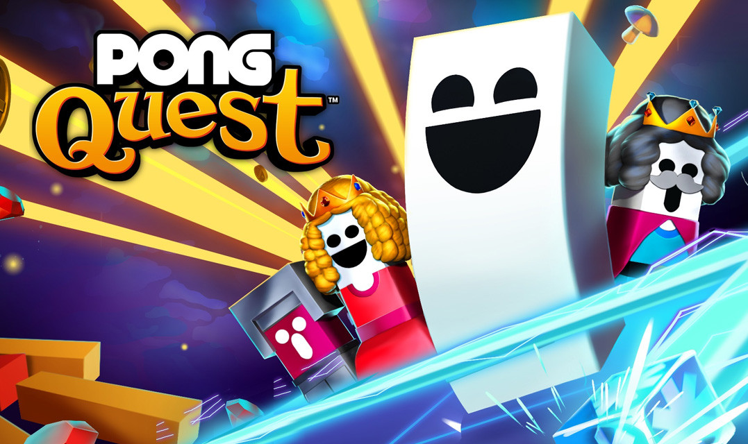 PONG Quest | REVIEW