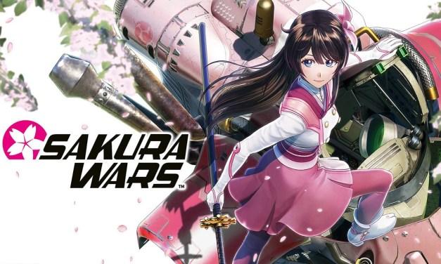 Sakura Wars | REVIEW