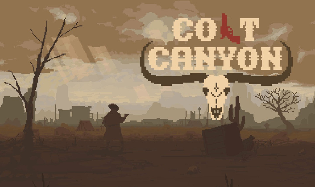 Colt Canyon | REVIEW