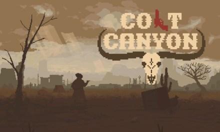 Colt Canyon | REVIEW