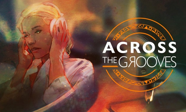 Across the Grooves | REVIEW