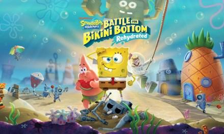 SpongeBob SquarePants: Battle for Bikini Bottom – Rehydrated | REVIEW
