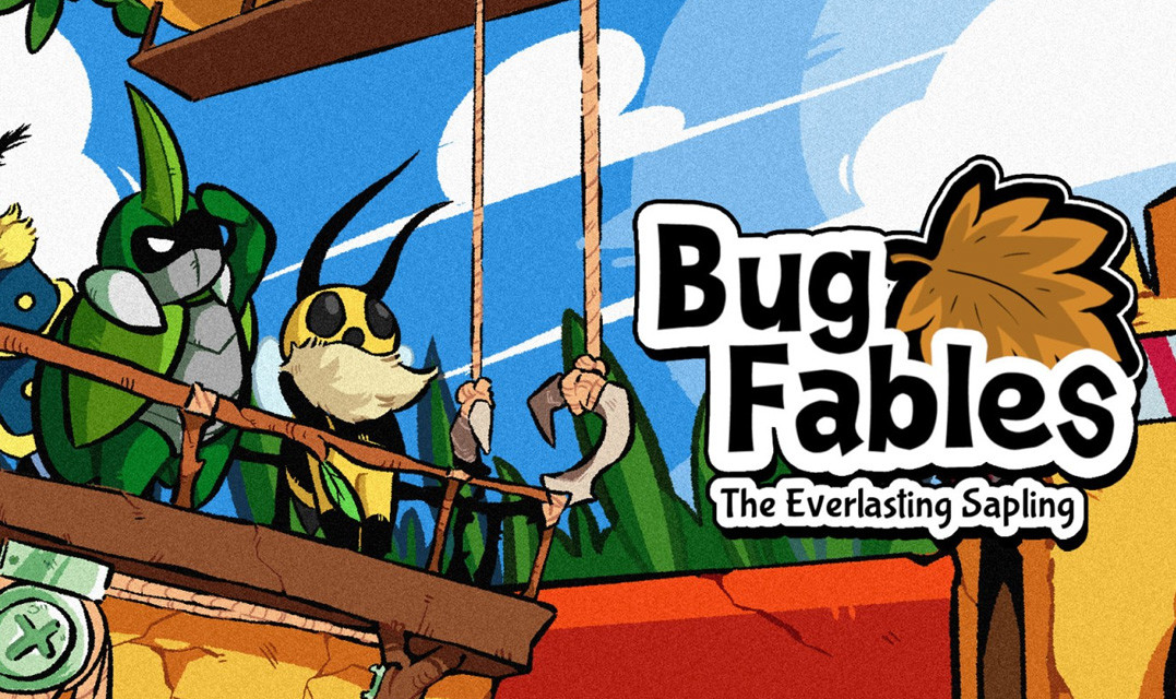 Bug Fables: The Everlasting Sapling | REVIEW
