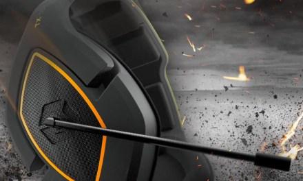 Gioteck TX-50 Headphones | REVIEW